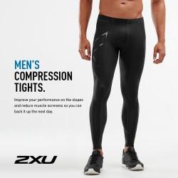 Mens compression