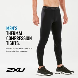 Mens Thermal compression